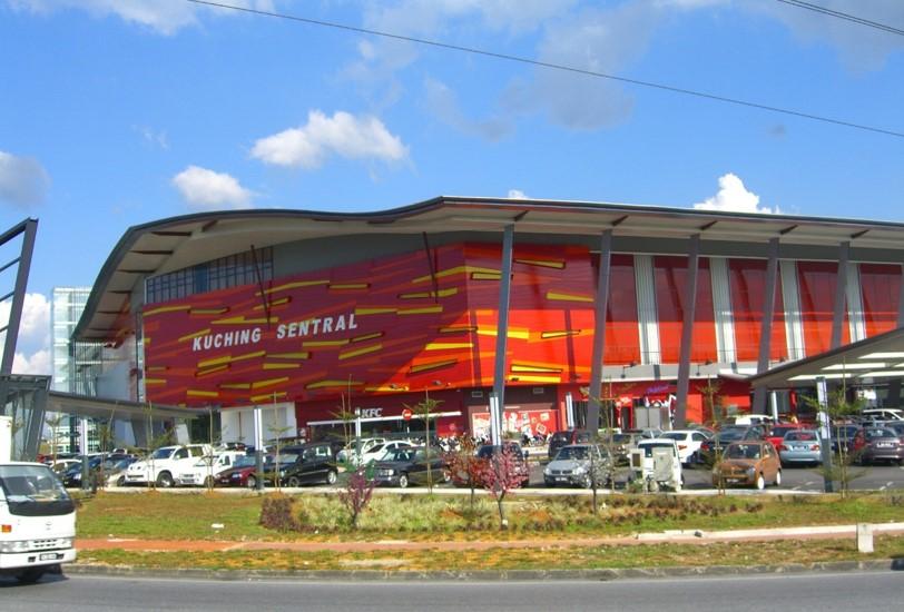 Kuching-Sentral