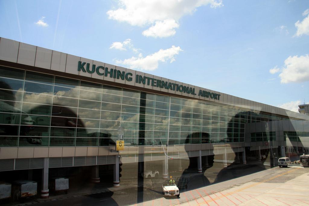 kuching-airport