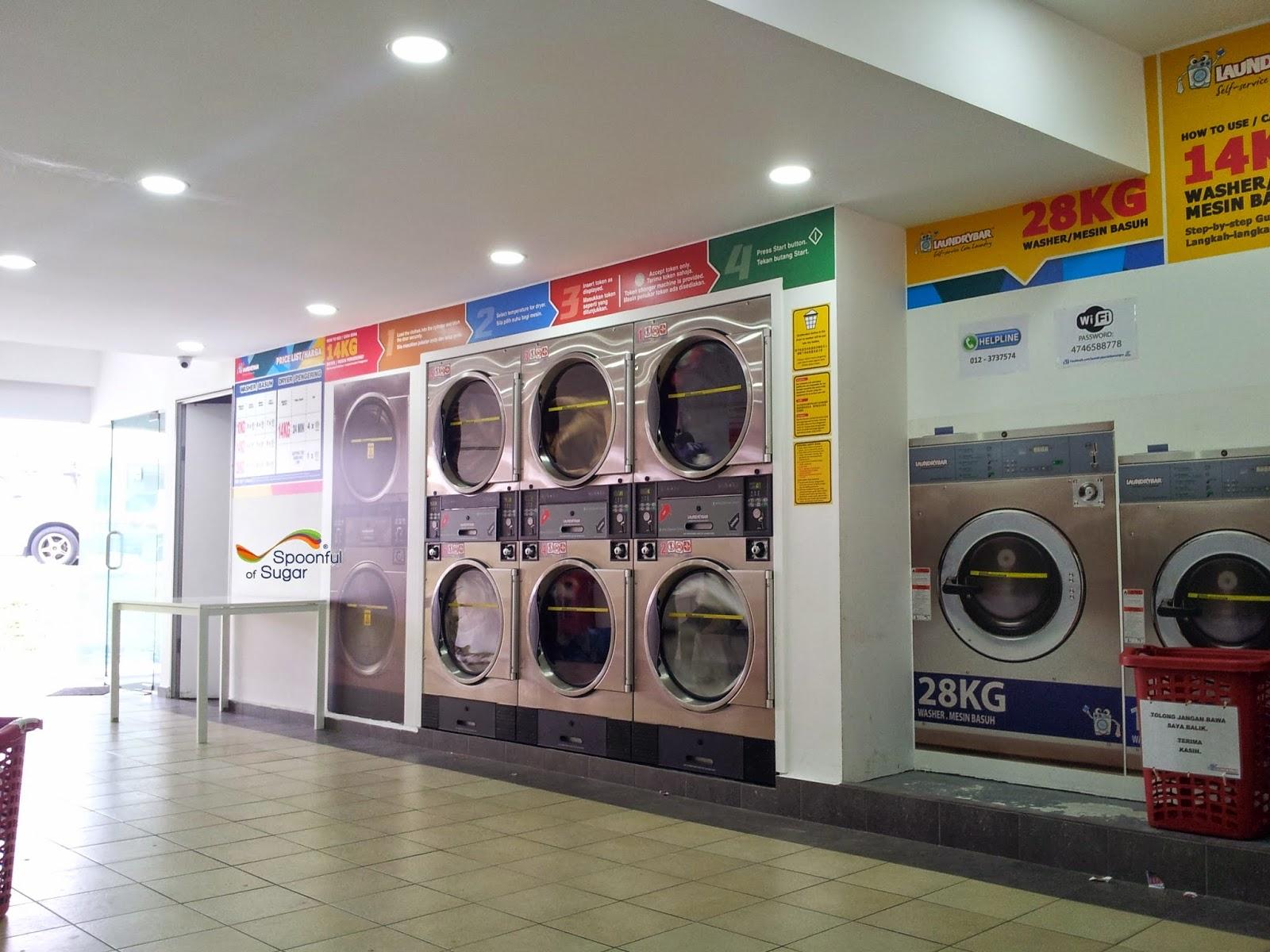 laundry-kuching